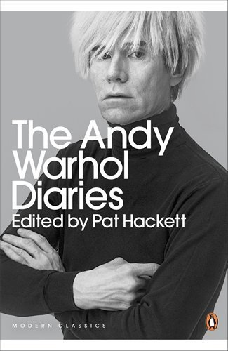 The Andy Warhol Diaries Edited by Pat Hackett (Penguin Modern Classics) by Andy Warhol (2010-11-04)
