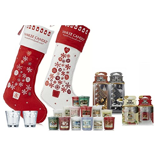 22-piece-rare-official-yankee-candle-assorted-twin-pack-stocking-filler-set-xmas-decoration-accessor
