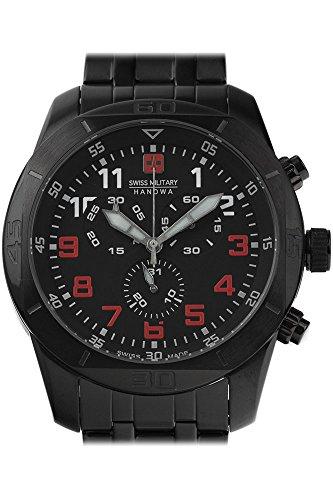 Reloj Swiss Military Hanowa - Hombre 06-5265.13.007.04