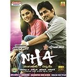 NH 4 Telugu Movies DVD with DTS 5.1 Surround Sound