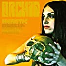 ORCHID, Heretic - Mini-CD-Digi
