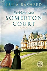 Rückkehr nach Somerton Court: Roman (Somerton Court Saga 1)