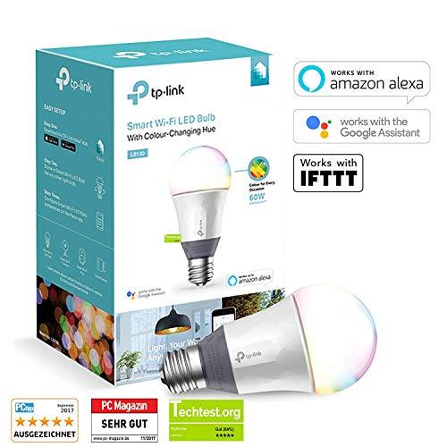 TP-Link LB130 - Ampoule LED connectée Wi-Fi