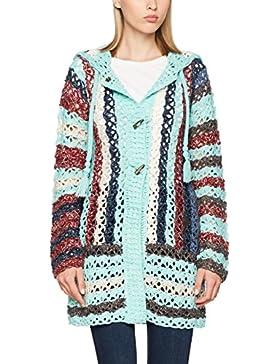 Khujo Laddy Chunky Cardingan Knit, Chaqueta para Mujer