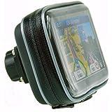 BuyBits Étui étanche avec 25mm (2,5cm) Prise Adaptateur pour TomTom GPS Start 60