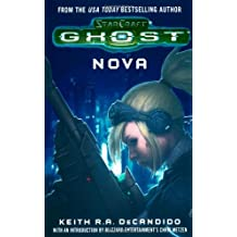 StarCraft: Ghost: Nova: Book 1