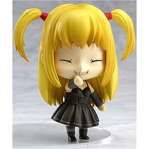 Death Note : Misa Figure Set [Toy] (japan import) 5