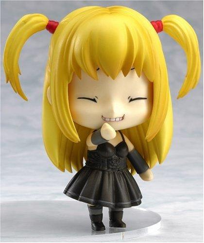 Death Note : Misa Figure Set [Toy] (japan import) 1