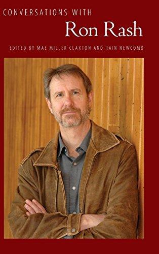 Conversations with Ron Rash (Literary Conversations Series)