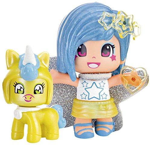 Pinypon Estrella con Mascota, Pack A (Famosa 700014276)