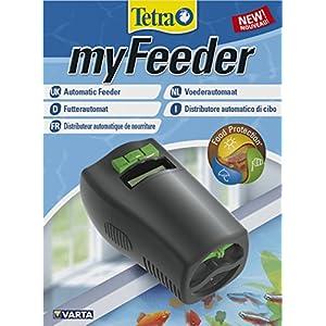 [Gesponsert]Tetra myFeeder Futte