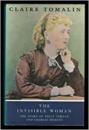 The invisible woman book claire tomalin