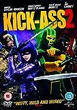 Kick-Ass 2 [DVD] [2013]