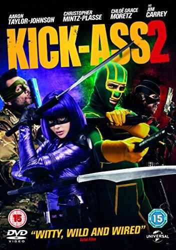 Bild von Kick-Ass 2 [DVD] [Import]