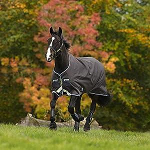 Horseware Amigo Bravo 12 Turnout 100g – Excal/StrBlue/Black