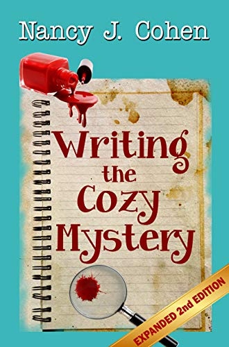 Writing the Cozy Mystery: Expanded Second Edition (English Edition)