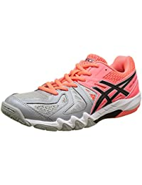 ccc8dbe549ca ASICS Women s Gel-Blade 5 Handball Shoes