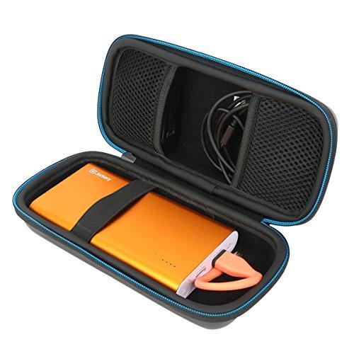 Galleria fotografica Per Jackery Titan 20100 Caricabatterie Portatile - Ultra Capacità di 20100mAh con uscita a 3.4A Custodia trasporto portatile Bag di Markstore