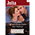 Die verbotenen Küsse des Playboys (Julia 14)