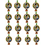 Go Diego Go! Party Favor Blowouts for 16 Guests! by Go Diego Party Supplies