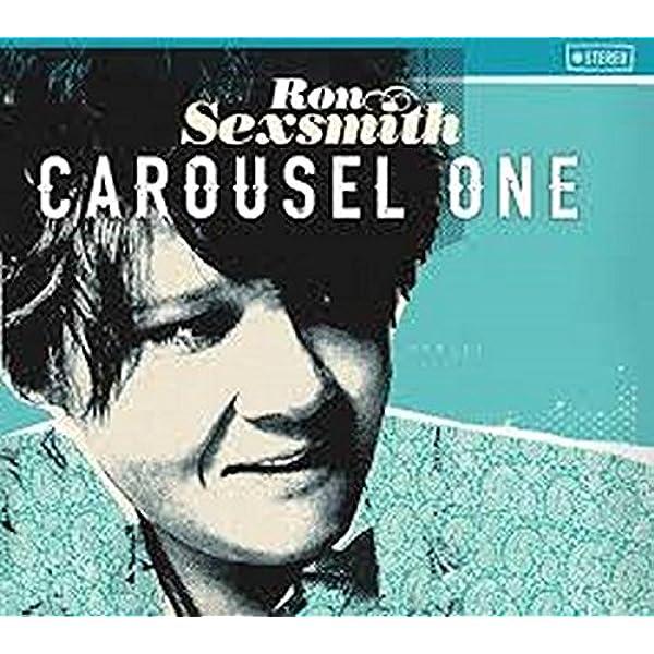 Carousel One : Ron Sexsmith: Amazon.es: Música