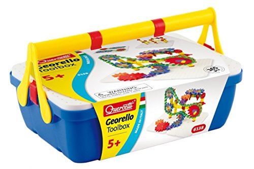 quercetti-6138-jeu-de-construction-georello-toolbox-67-pieces