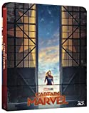 Captain Marvel (Blu-Ray 3D+Blu-Ray)