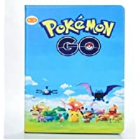 Apple iPad Air 2 (iPad 6) Pokemon Caso Folio / Protettivo Pelle Sintetica Inteligente Flip Copertina / iCHOOSE / Go Group