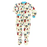 Best Lazy One Footies - LazyOne Unisex I'm Owl Yours Footie All-in-One Adult Review