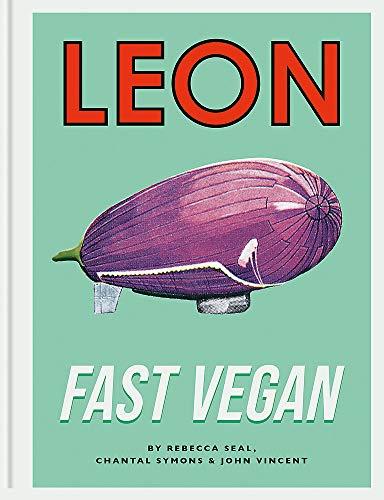 Leon Fast Vegan - Free Fast Gluten Food