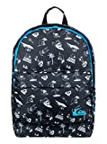 Quiksilver smalleverydaypo m bKPK kvjw Small Everyday 18l-mochila moyenne homme True Black One Size