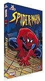 Spider man - les araignées robots...