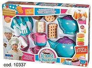 Rstoys - Ronchi Supe-Playset TE Tartas y Pasteles,, 3.st10337