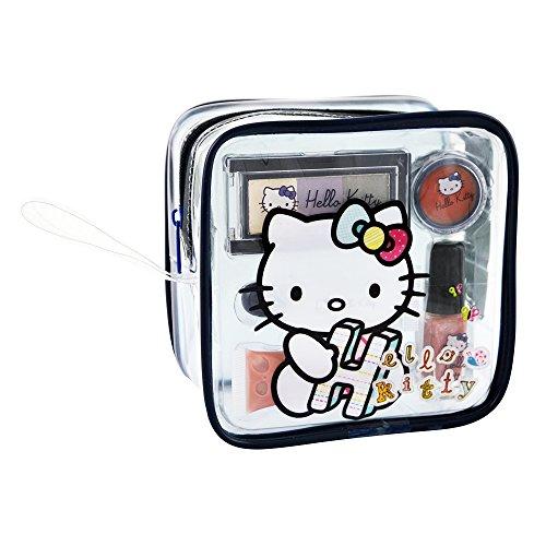 Kit, 1er Pack (1 x 1 Stück) (Hello Kitty Make Up Kit)