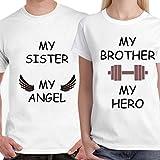 DreamBag - My Hero, Angel Brother sister T-shirt