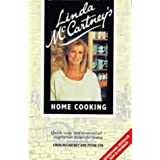 Linda McCartney's Home Cooking by Linda McCartney (1994-09-29)