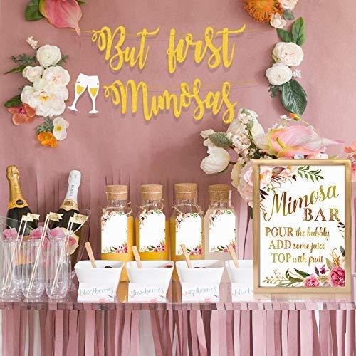 MORDUN led einbau low profile schlank-panel licht mit junction box, air tight mimosa bar kit - gold (Hochzeit Brunch Einladungen)
