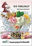 Eis - Rezepte geeignet für KitchenAid