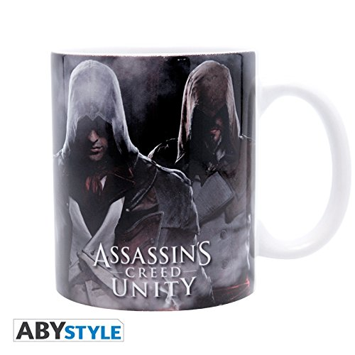 tasse-assassins-creed-unity-coop-320ml