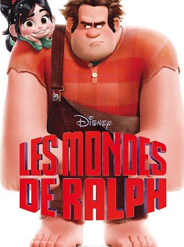 Les mondes de Ralph par Disney
