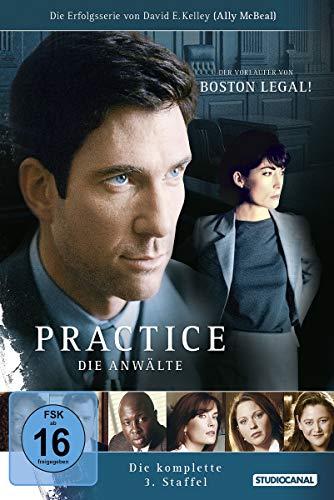 Practice - Die Anwälte, Vol. 3 [3 DVDs] - 28 Einziges Licht
