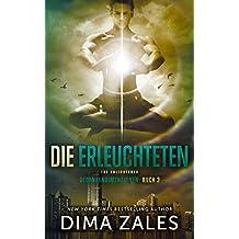 Die Erleuchteten - The Enlightened (Gedankendimensionen 3)