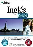 Instant Immersion Ingles Curso Intensivo/Instant Immersion English Crash Course (Aprendiazaje De Idiomas)