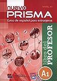 nuevo Prisma A1 - Libro del profesor: Tutor Book