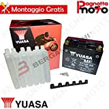 Batterie Yuasa YT12B-BS C/acide Ducati Scrambler 8002015
