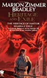 Heritage and Exile: The Heritage of Hastur; Sharra's Exile (Darkover Omnibus)