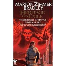 Heritage and Exile: The Heritage of Hastur; Sharra's Exile (Darkover Omnibus)