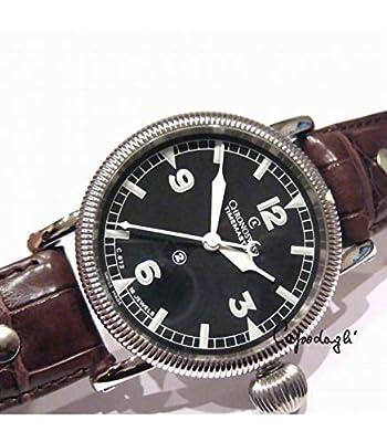 CHRONOSWISS Watch TIMEMASTER CH-6233
