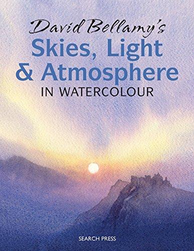 David Bellamy's Skies, Light and Atmosphere in Watercolour por David Bellamy