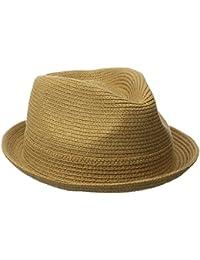 Amazon.co.uk  Fedoras   Trilby Hats - Hats   Caps  Clothing 4ba6238149c5